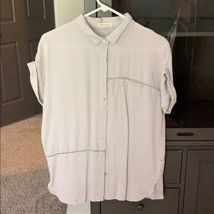 Roolee Button Front Shirt